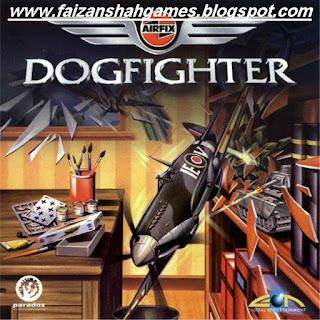 Airfix dogfighter mods
