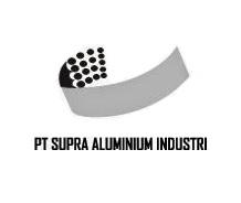 Logo PT Supra Aluminium Industri