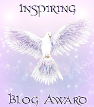 Inspiring Blogger Award