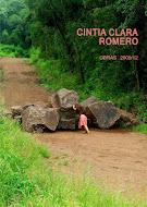 Portafolio / CV para descargar - Cintia Clara Romero