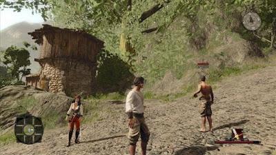 Risen 2 Dark Waters Games Screenshot PC