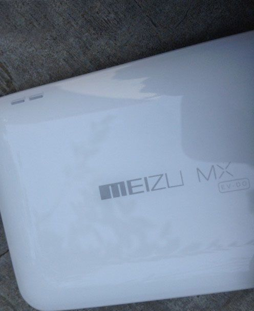 Meizu MX EV-DO