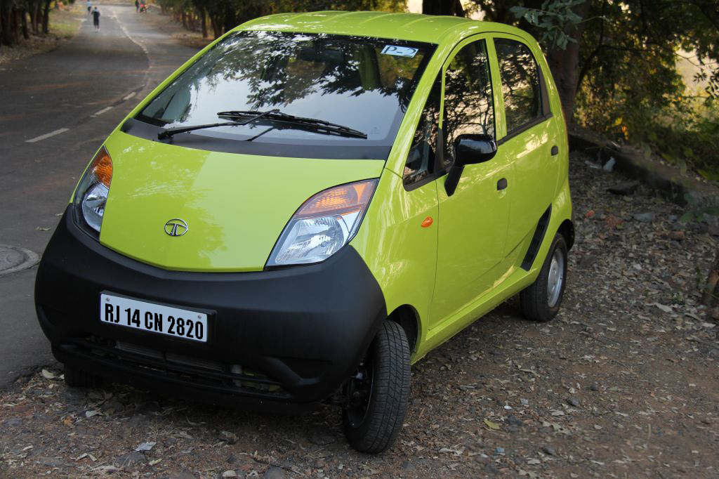 tata's nano a small car with If reports are to be believed, the hatchback could be named tata nano electric this would help the company to keep 'nano' brand alive, even if the current petrol model phases out if reports are to be believed, the new small electric car will be sold under tamo brand and is likely to be based on company's new moflex platform.