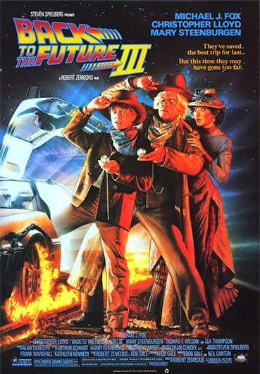 Back to the Future III - Powrót do przyszłości III (1990)