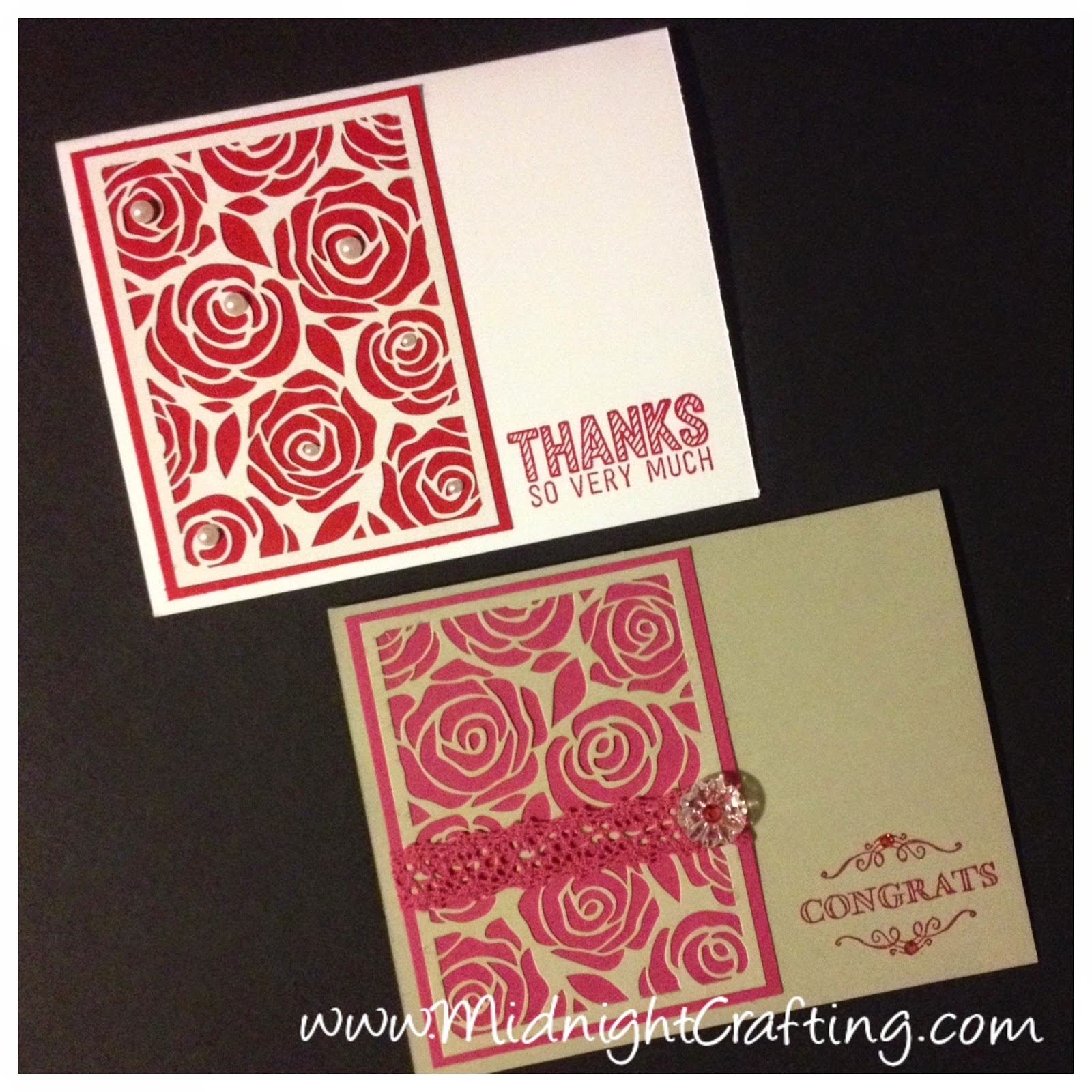 www.MidnightCrafting.com Simply Wonderful Artisan Embellishments 2015 Occasions Stampin Up