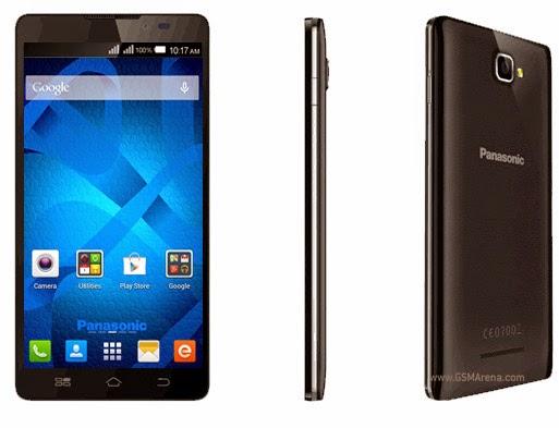 Harga Terbaru Panasonic P81 dan Spesifikasi Lengkap