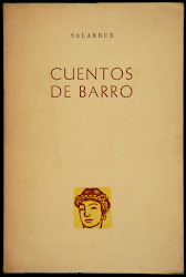 Cuentos de barro. Salarrue-