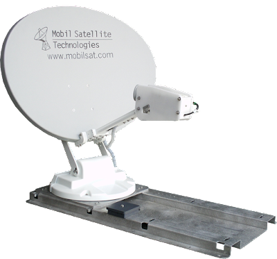 Mobil Satellite Technologies introduces new consumer satellite Internet antenna and service