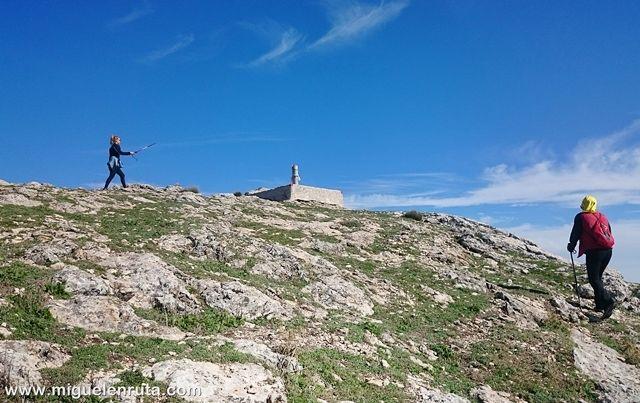 Vertice-geodésico-Almenara