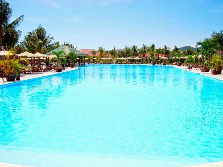 hình ảnh về Diamond Bay Resort Nha Trang