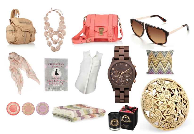that time of year christmas gift guide for her
