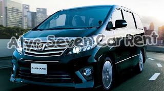 Rental Mobil Alparhd di Bandung