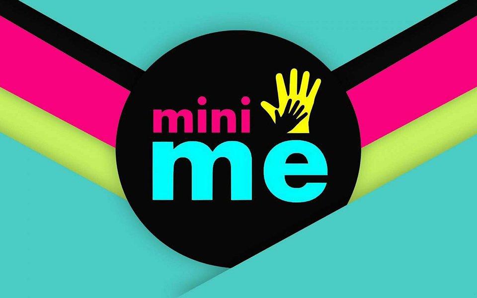 Loja Mini Me