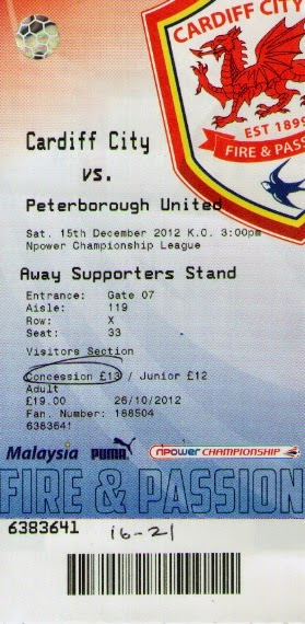 The wycombe wanderer cardiff city cardiff city stadium - Cardiff city ticket office number ...