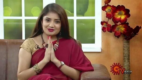 Virundhinar Pakkam – Sun TV Show 22-04-2014