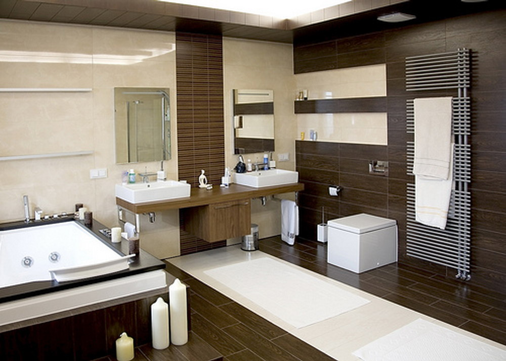 Apartment Small Bathroom Decorating Ideas