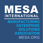 MESA International - Manufacturing Enterprise Solutions Association