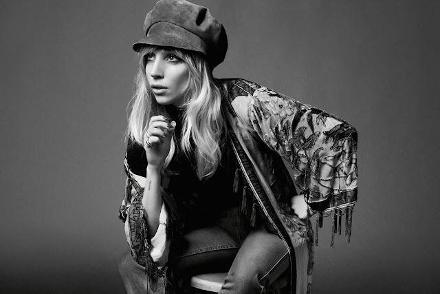 Lady Gaga tiene una nueva figura de cera en Rusia