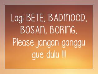DP BBM Bete Badmood