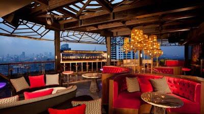 Restoran Romantis Jakarta  (Cloud)