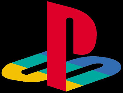 PlayStation One Logo - We Know Gamers