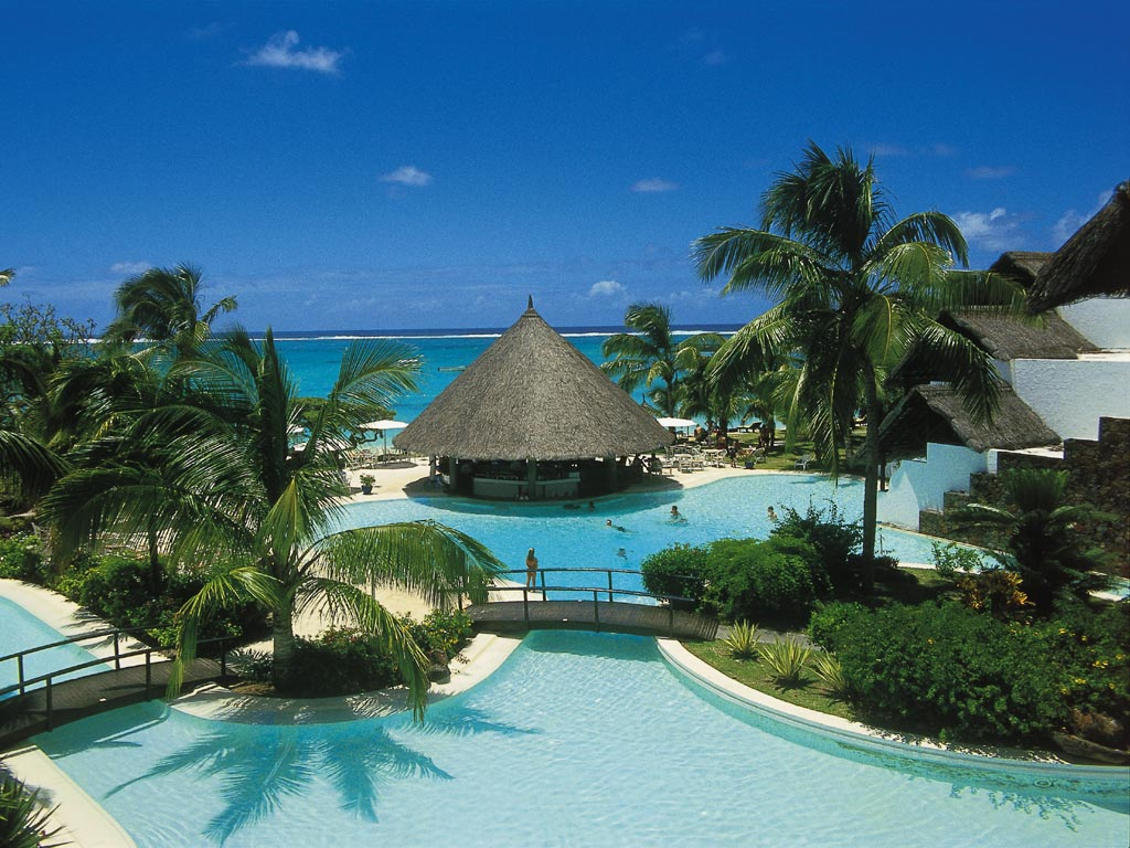 Mauritius travel info and travel guide tourist for Beautiful hotels of the world