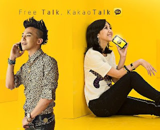 Download KakaoTalk For PC Gratis