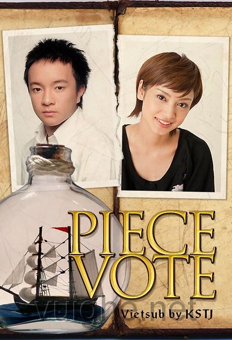 Con Tàu Tử Thần - Piece Vote