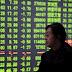 Desplome de más del 7% obliga a cerrar las Bolsas chinas