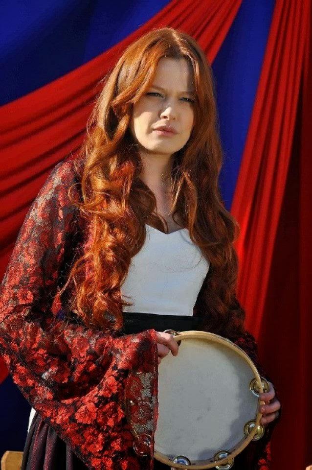 Hot Turkey Actress