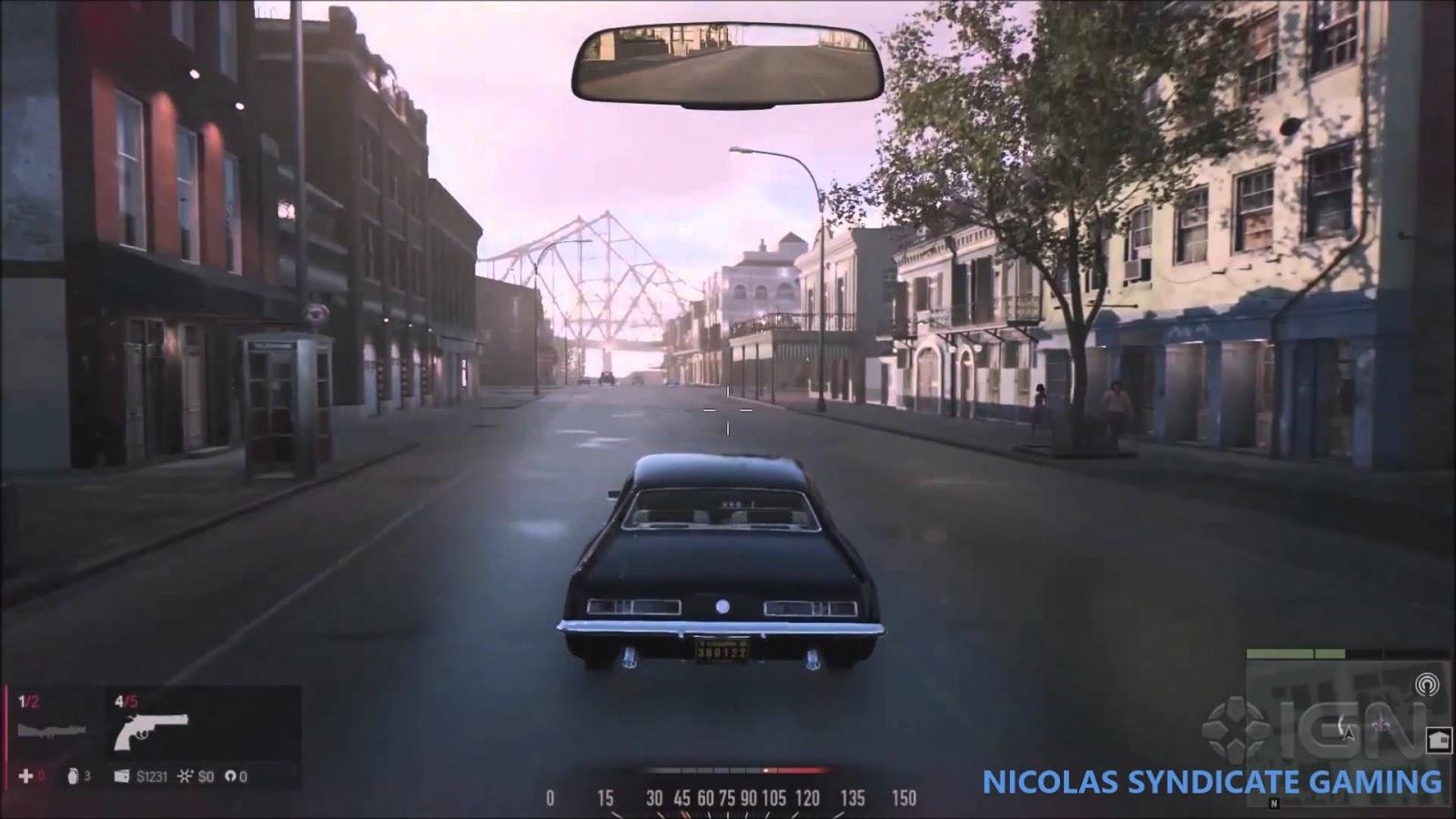 Mafia 3 PC - Torrent
