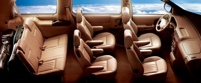 Auto Review 2011 Buick Gl8