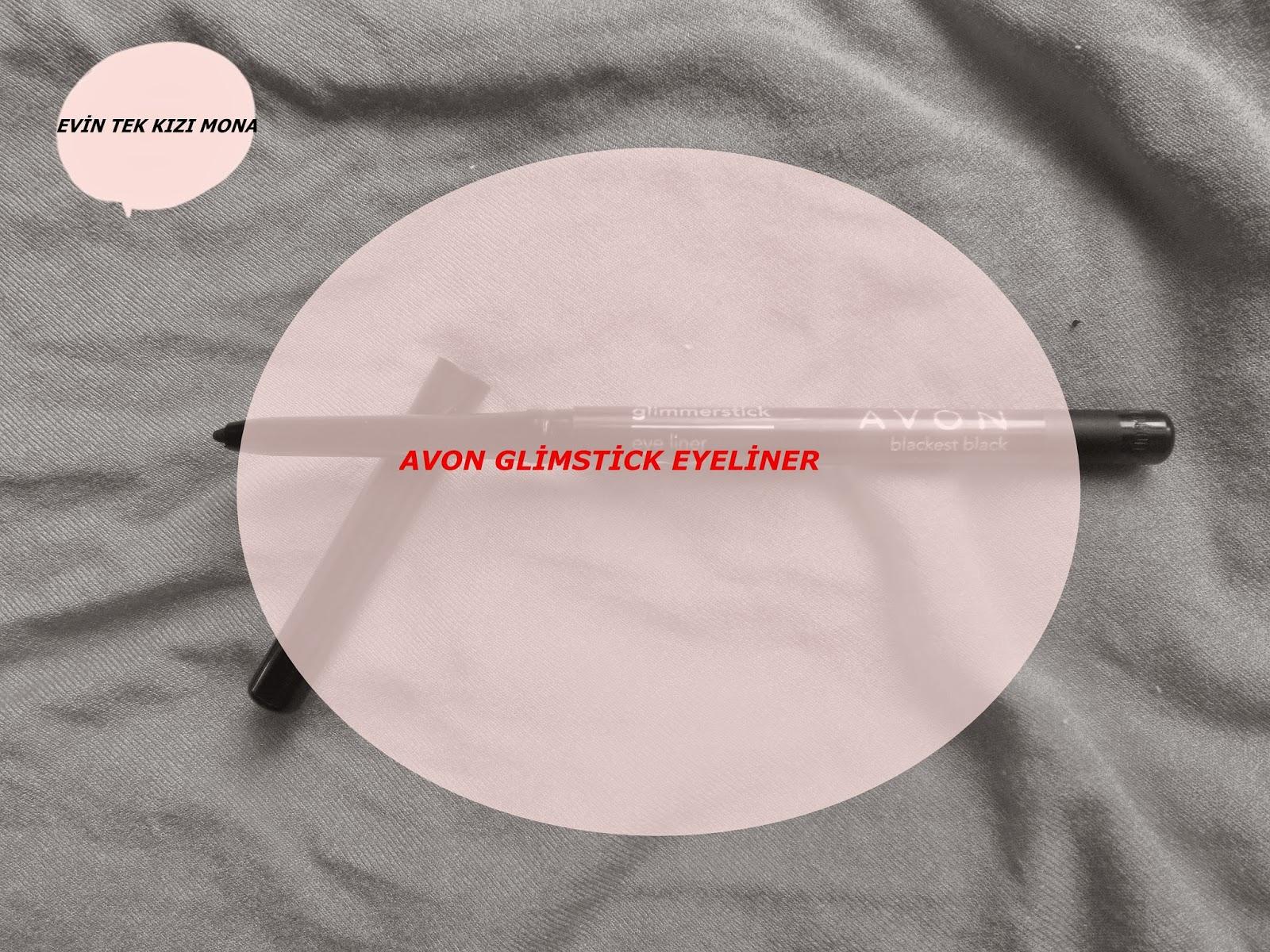 avon eye liner