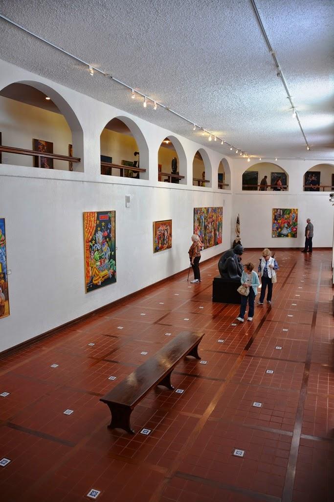 Ralli Museum Punta del Este
