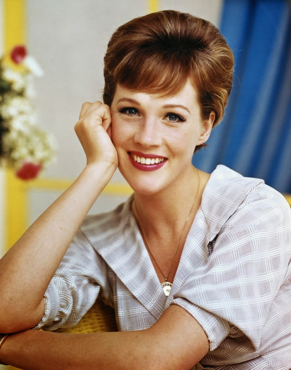 Julie Andrews Related Keywords & Suggestions - Julie Andrews Long Tail ...