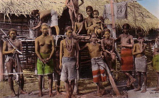 Khám phá Bản làng người Mạ xưa và nay