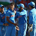 India needs 329 runs to win against Australia