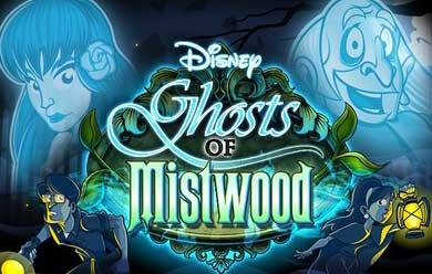 DISNEYS GHOSTS OF MISTWOOD CHEAT HACK TOOL FREE DOWNLOAD