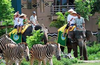 Taman Safari dan Bahari Gianyar
