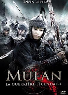 Mulan Savaşçı Prenses – Hua Mulan izle