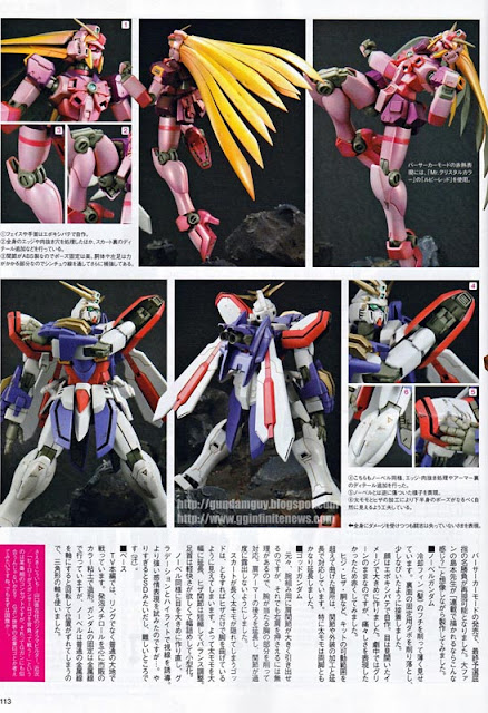 Gundam Diorama Dangerous Allenby