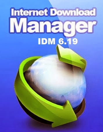 Free Download Internet Download Manager 6.19 Full Version