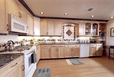 Daily Update Interior House Design Kitchen Cabinet Ideas