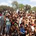انطلاق المخيم الصيفي الداخلي لمنظمة الكشاف المغربي فرع ورزازات