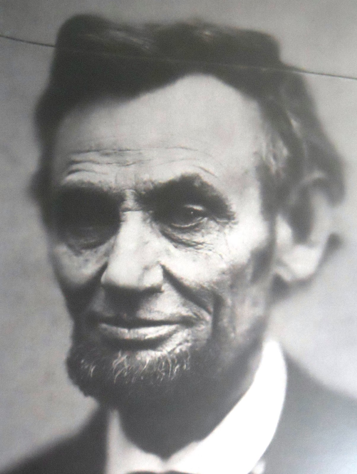 abraham lincoln moral just and practical and his views on slavery On the 203rd anniversary of abraham lincoln's birth (he was born  douglass  believed that lincoln would move toward his view that slavery had to end in order  to  practical means of weakening the confederate cause, but douglass  help  bend the arch of the moral universe toward justice and freedom.