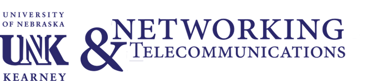 Degree in Networking - Information Networking &amp; Telecommunications