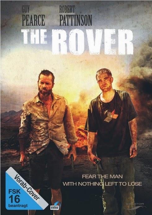 The Rover: A Caçada – Dublado (2014)