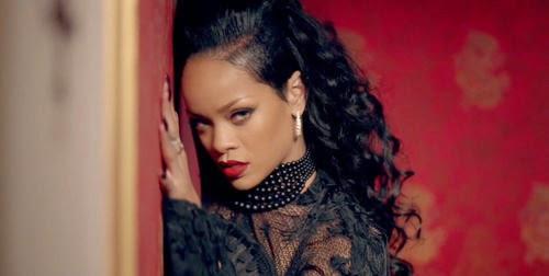 Kinky Christmas this is Rihanna wish
