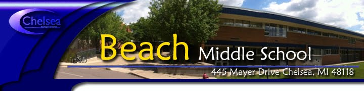 Beach Middle School