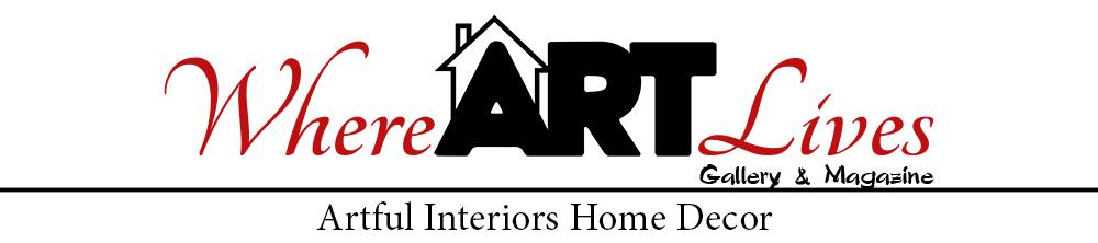 Artful Interiors Home Decor